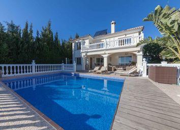 Thumbnail 3 bed villa for sale in Spain, Málaga, Mijas, Campo Mijas