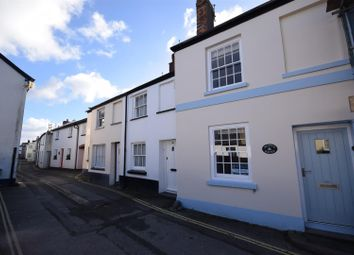 Thumbnail 3 bed cottage for sale in 88 Irsha Street, Appledore, Bideford