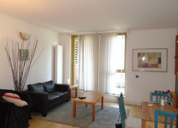 Thumbnail 1 bed flat for sale in West Parkside, Greenwich