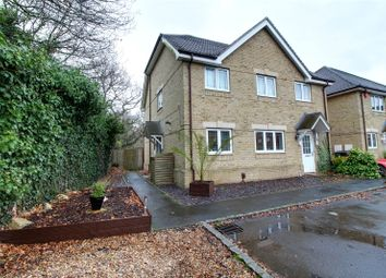 Thumbnail 2 bedroom maisonette for sale in Tiggall Close, Earley, Reading, Berkshire