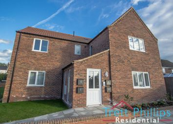 Thumbnail 1 bedroom flat for sale in Old Market Road, Stalham, Norwich