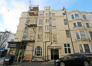 Devonshire Place, Brighton BN2. 1 bed flat for sale