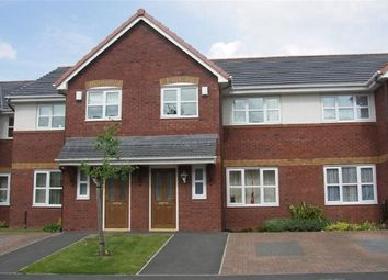 Thumbnail 3 bedroom terraced house to rent in Ridley Road, Ashton-On-Ribble, Preston