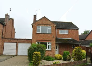 Thumbnail 3 bed detached house for sale in Kilminster Court, Churchdown, Gloucester