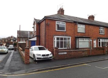 Thumbnail 3 bed end terrace house for sale in Warnford Street, Wigan, Greater Manchester