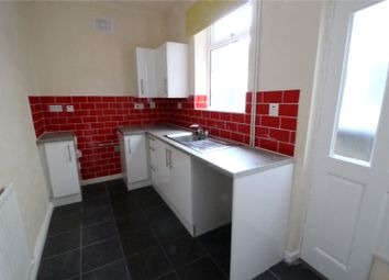 Thumbnail 2 bedroom terraced house to rent in Thomas Street, Packmoor, Stoke On Trent