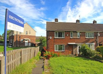 Thumbnail 2 bed terraced house to rent in Birch Hall Avenue, Darwen