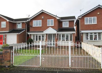 Thumbnail 3 bed semi-detached house to rent in Pinnington Road, Whiston, Prescot