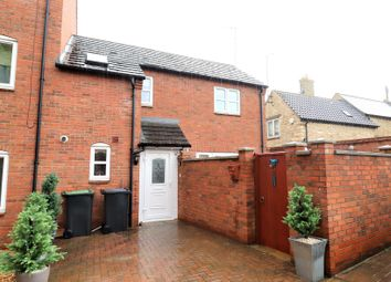 Thumbnail 2 bed end terrace house for sale in High Street, Raunds, Wellingborough