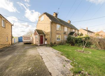 Thumbnail 2 bed end terrace house for sale in West View, Sheldwich Lees, Faversham