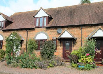 Thumbnail 2 bed terraced house for sale in St. Michaels Close, Lambourn, Hungerford
