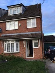 Thumbnail 5 bed property to rent in Angelina Street, Highgate, 5 Bedroom Hmo Spec