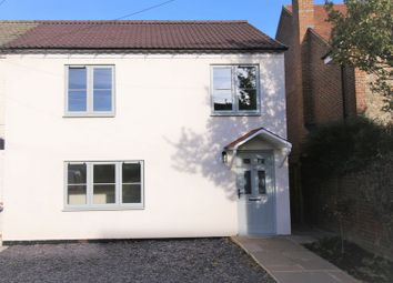 Thumbnail 3 bed end terrace house to rent in Thame Road, Longwick, Princes Risborough