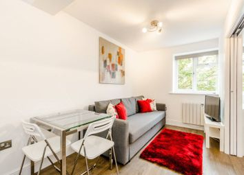 Thumbnail 1 bedroom flat to rent in Bowmans Mews, Holloway