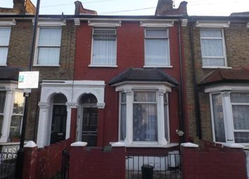 Thumbnail 3 bedroom terraced house for sale in Foyle Road, Tottenham, Haringey, London