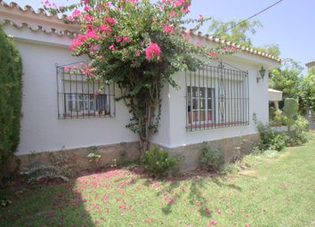 Thumbnail 3 bed semi-detached bungalow for sale in Jardines Tropical, Duquesa, Manilva, Málaga, Andalusia, Spain