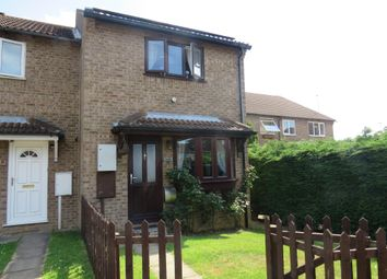 Thumbnail 3 bed semi-detached house for sale in Chedworth Close, Ecton Brook, Northampton