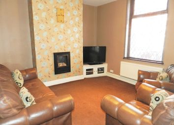 Thumbnail 3 bed terraced house for sale in Suffolk Road, Preston