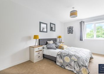 Thumbnail 2 bed flat for sale in No. 40 Plough House, Harrow Close, Bedford