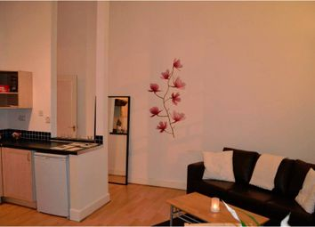 Thumbnail 1 bed flat to rent in Kinglake Street, Elephant And Castle