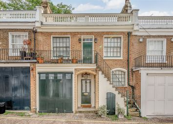 Thumbnail 2 bed town house for sale in Holland Park Mews, London