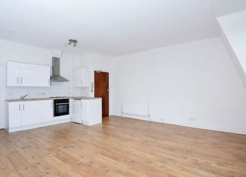 Thumbnail Studio to rent in Parsifal Road, London