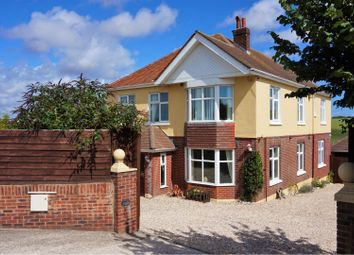 Thumbnail 5 bed detached house for sale in Ridgeway, Weymouth