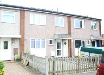 Thumbnail 3 bedroom terraced house for sale in Crown Street, Dawley, Telford, Shropshire