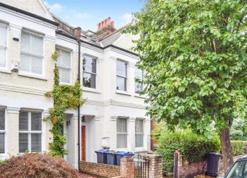 3 bed maisonette for sale in Hamilton Road, London SW19