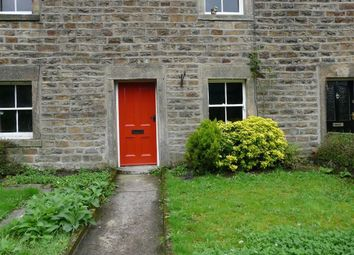 Thumbnail 2 bed cottage to rent in Long Row, Calder Vale, Preston