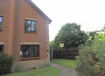 Thumbnail 2 bedroom semi-detached house to rent in Burgess Place, Martlesham, Suffolk