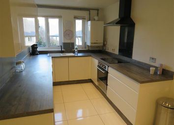 2 bed maisonette to rent in Brightmoor Court, Nottingham NG1