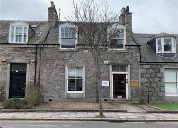 Thumbnail Office for sale in 42 Victoria Street, Aberdeen