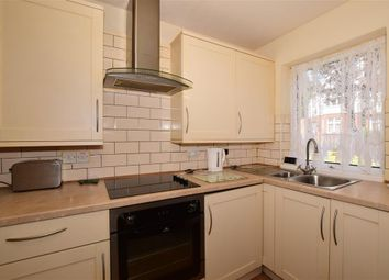 Thumbnail 1 bed flat for sale in Foxley Hill Road, Purley, Surrey