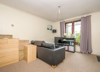 Thumbnail 1 bed flat to rent in Aslett Street, London