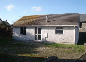 Thumbnail 2 bed bungalow to rent in St. Francis Road, St. Columb Road, St. Columb