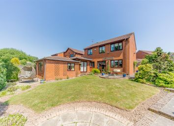 Thumbnail 5 bed detached house for sale in Cottage Lane, Marlbrook, Bromsgrove, Worcestershire