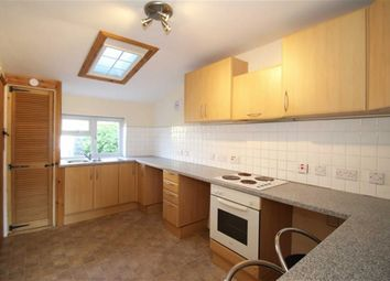 Thumbnail 2 bed terraced house for sale in Higher Terrace, Bradworthy, Holsworthy