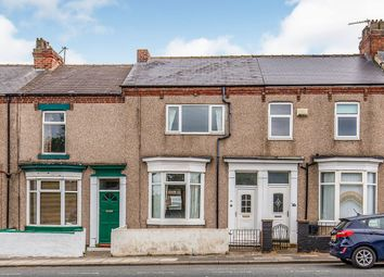 3 bed terraced house for sale in Brinkburn Road, Darlington DL3
