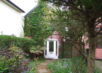 Thumbnail 2 bed semi-detached house for sale in Albion Street, Saxmundham