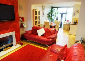 Thumbnail 4 bedroom terraced house for sale in Grange Road, Blackpool, Lancashire