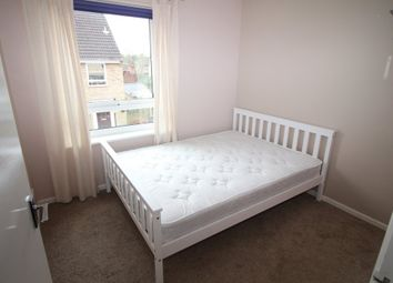 Thumbnail Room to rent in Courtenay Close, Norwich