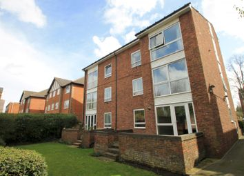 Thumbnail 1 bed flat to rent in Romney House, Mulgrave Road, Sutton