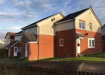 Thumbnail 1 bedroom flat for sale in Ballayne Drive, Chryston, Glasgow