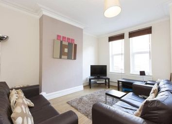 Thumbnail 1 bed terraced house to rent in Salisbury Terrace, Leeds
