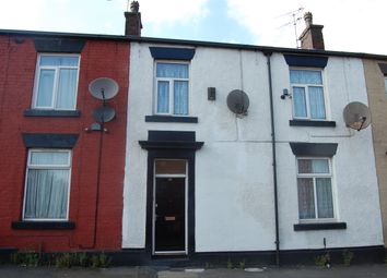 Thumbnail 3 bed terraced house for sale in Taylor St, Rochdale