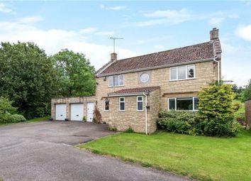 4 Bedrooms Detached house for sale in Moor Lane, Hardington Moor, Yeovil, Somerset BA22