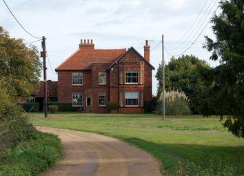 Thumbnail Farmhouse for sale in Broad Street Green Road, Great Totham, Maldon