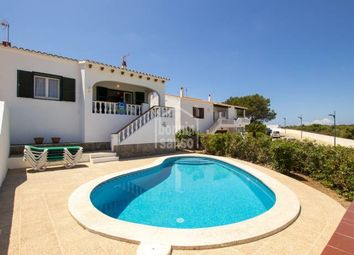 Thumbnail 3 bed villa for sale in Calan Porter, Alaior, Balearic Islands, Spain
