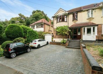Thumbnail 3 bedroom semi-detached house to rent in New Road, London